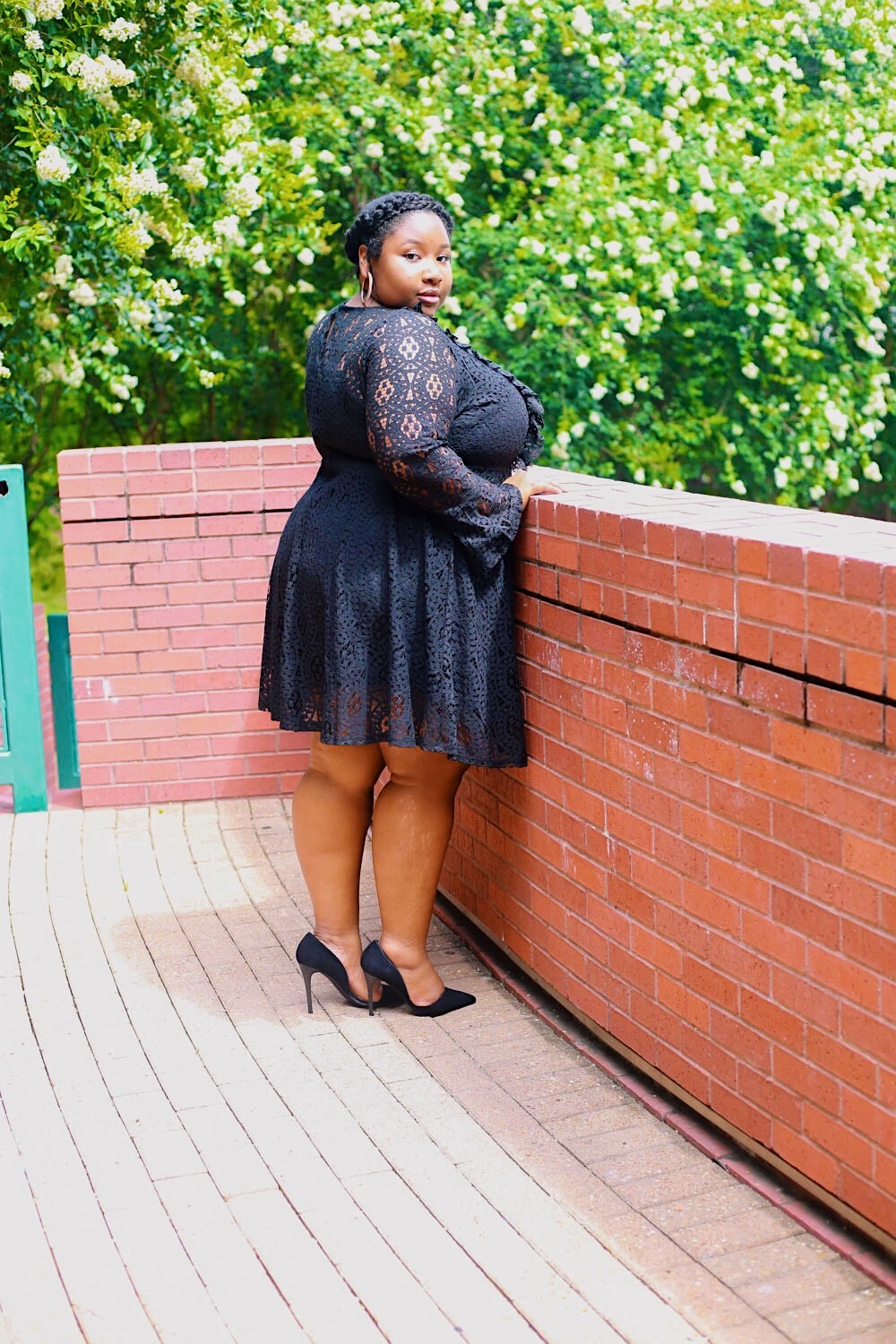 Plus Size Dresses By Eloquii Part 2 From Head To Curve